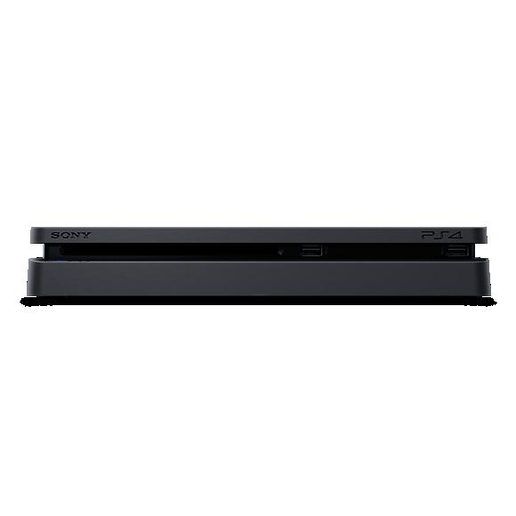 کنسول بازی سونی مدل Playstation 4 Slim کد R3 CUH-2218B ظرفیت 1 ترابایت
