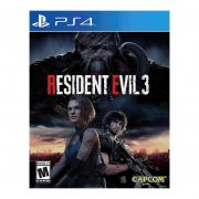 RESIDENT EVIL 3 | PS4