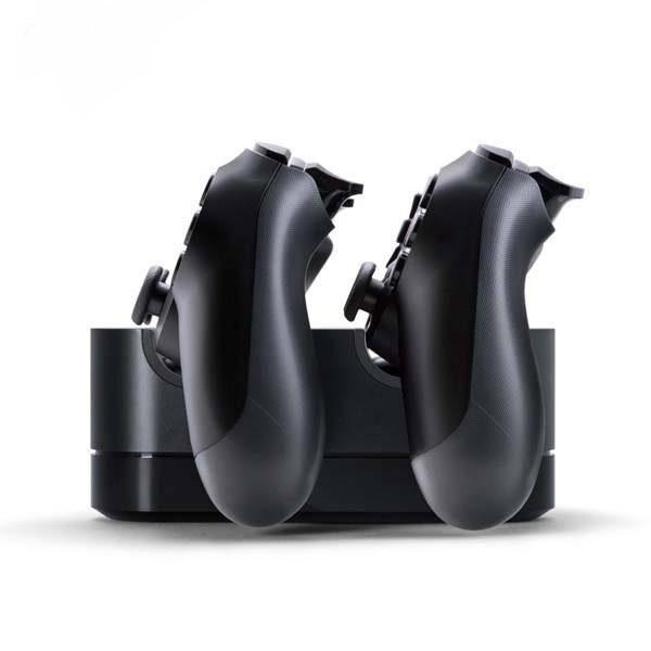پایه شارژ دسته PS4 مدل Dual Shock 4 Charging Station