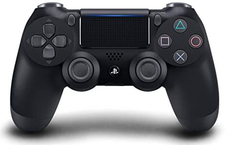 دسته بازی بی سیم مدل Dualshock 4 مناسب برای PS4 اصلی اروپا