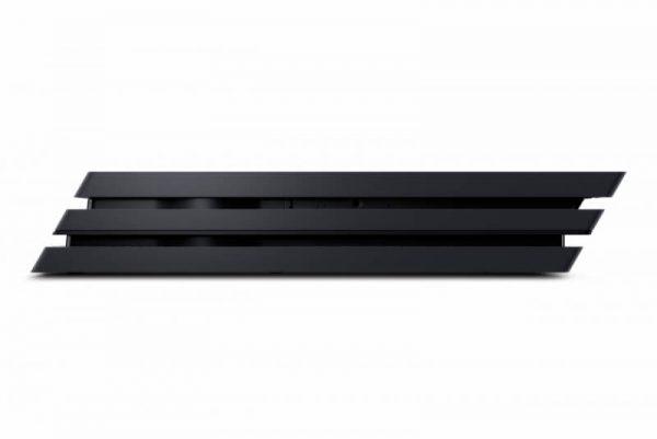 کنسول بازی سونی مدل Playstation 4 Pro کد CUH-7016B ظرفیت 1 ترابایت