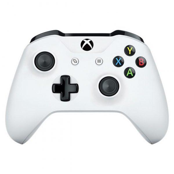 کنسول بازی مایکروسافت مدل Xbox One S ALL DIGITAL ظرفیت 1 ترابایت ( با بازی گیم پسی )