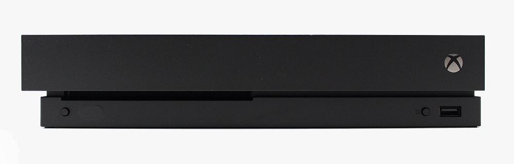 کنسول بازی مایکروسافت مدل Xbox One X ظرفیت 1 ترابایت