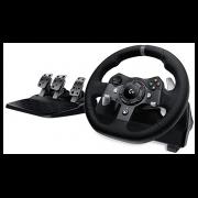فرمان بازی لاجیتک مدل G920 Driving Force Xbox