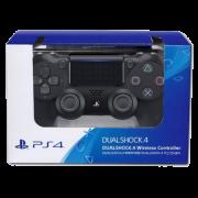 دسته بازی بی سیم مدل Dualshock 4 مناسب برای PS4 اصلی پک کوتاه