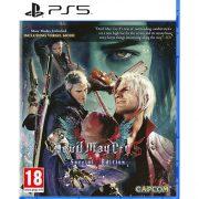 بازی Devil May Cry 5 Special Edition برای PS5