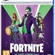 بازی Fortnite برای PS5