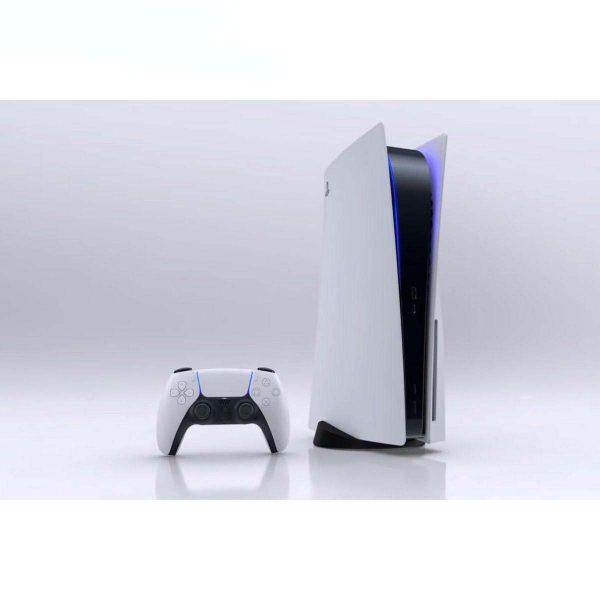 کنسول بازی سونی مدل Playstation 5 ظرفیت 825 گیگابایت اروپا