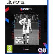 بازی Fifa 2021 برای PS5