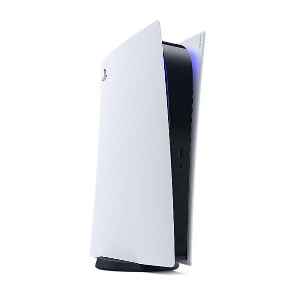 کنسول بازی سونی مدل Playstation 5 Digital ظرفیت 825 گیگابایت