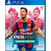 بازی EFootball PES 2021 برای Ps4