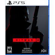 بازی Hitman 3 برای PS5