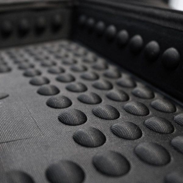 کیف ضدضربه PS4 Pro طرح چرم ماری قهوهای