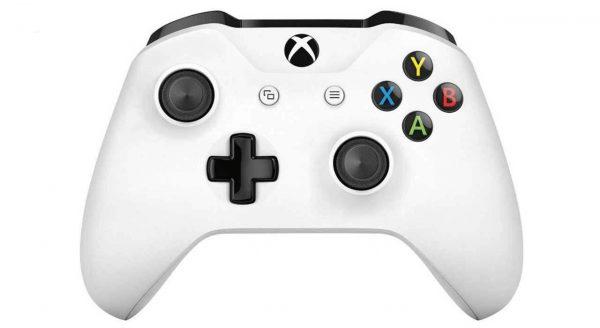 کنسول بازی مایکروسافت مدل Xbox One S ALL DIGITAL ظرفیت 1 ترابایت ( فول بازی سوپر اکانت )