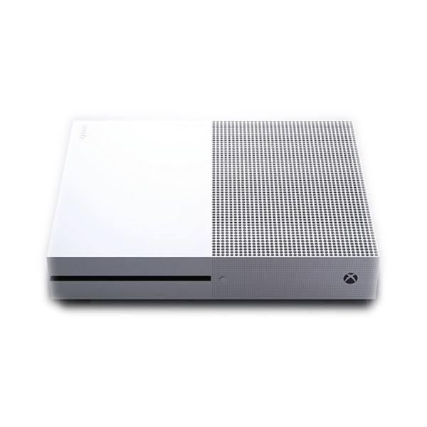کنسول بازی مایکروسافت مدل Xbox One S ظرفیت 1 ترابایت ( با بازی گیم پسی )