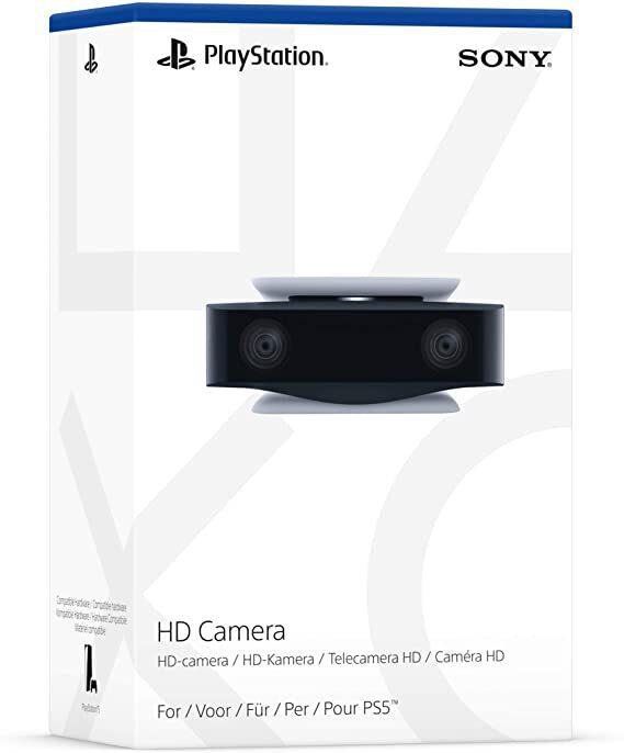دوربین HD Camera مخصوص پلی استیشن 5
