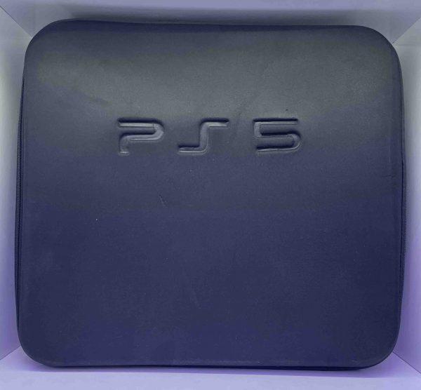 خرید کیف حمل کنسول بازی PS5 | کیف پلی استیشن 5