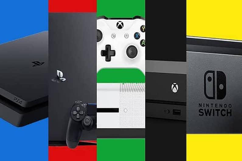 خرید کنسول Xbox , Ps5 , Ps4 در مشهد