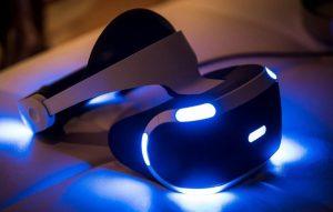 رونمایی از VR واقعیت مجازی پلی استیشن 5 | Unveiling of PS5 VR virtual reality