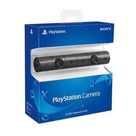 دوربین پلی استیشن PS4 سونی
