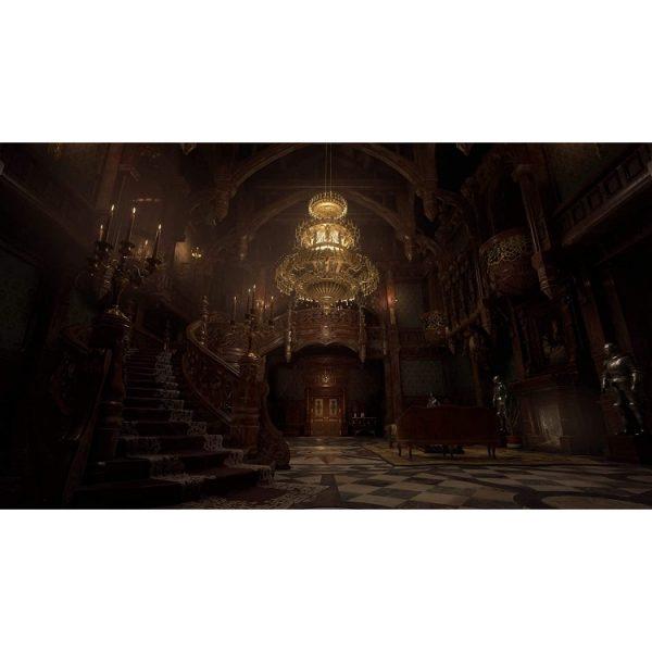 بازی Resident Evil Village برای PS4