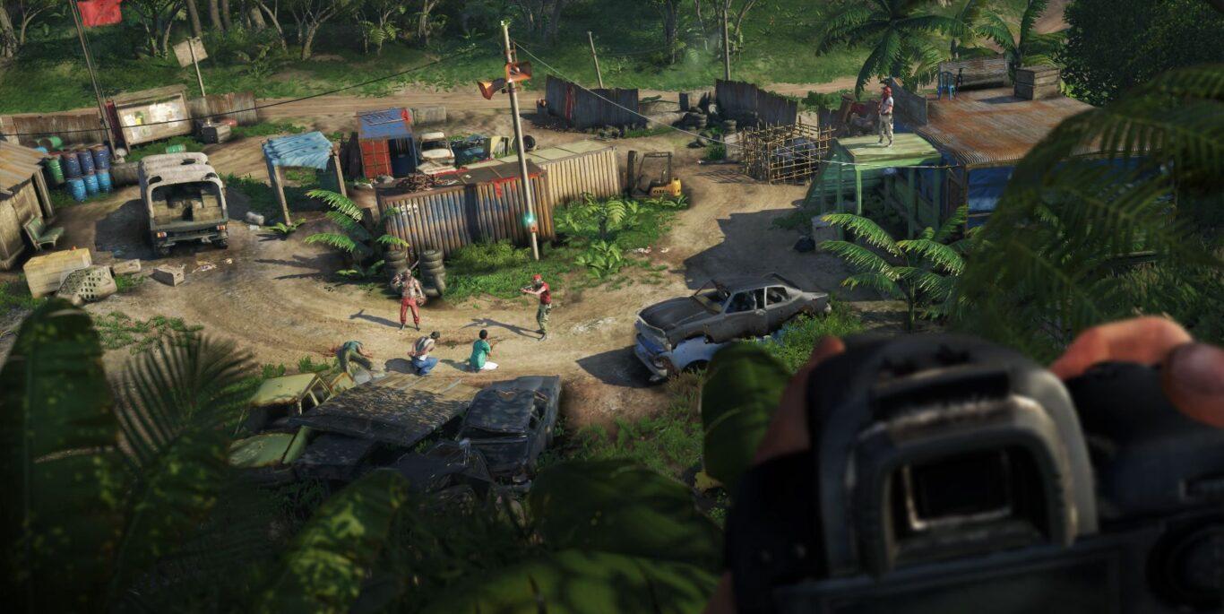 """نقشه کشور """"یارا"""" در Far Cry 6 بزرگترین نقشه در تاریخ این مجموعه خواهد بود"""