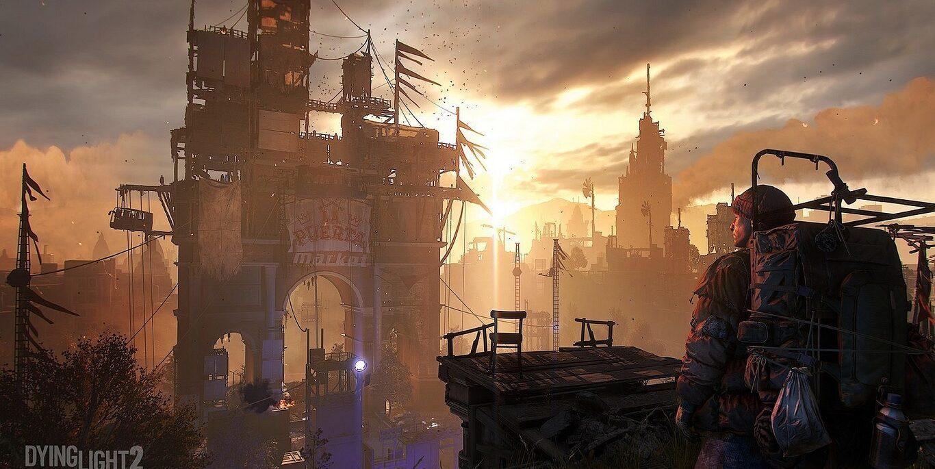 تاریخ انتشار و نام کامل Dying Light 2 به بیرون درز کرد