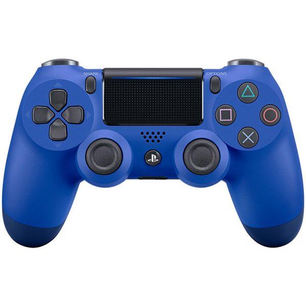 دسته پلی استیشن DualShock 4 آبی