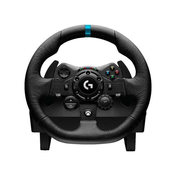 خرید فرمان بازی لاجیتک G923 برای XBOX ONE