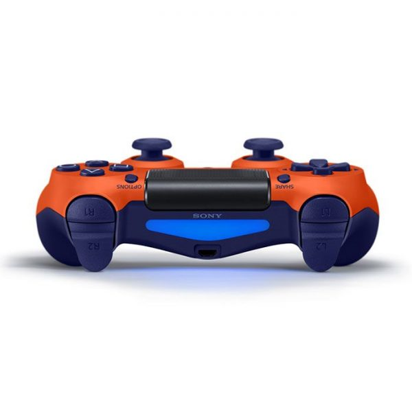 دسته پلی استیشن نارنجی PS4 Controller