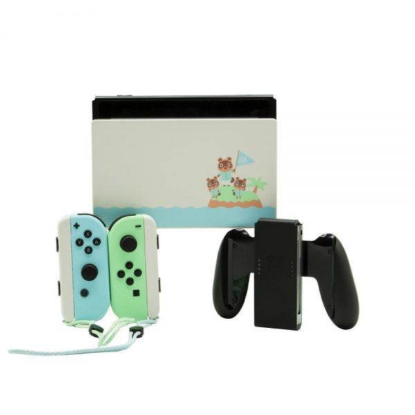 خرید نینتندو سوییچ باندل بازی Animal Crossing