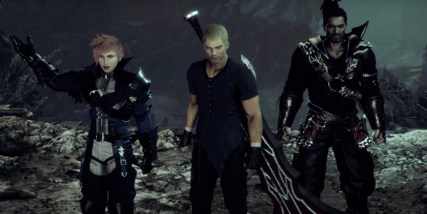 نسخه ی نمایشی Final Fantasy Origin برای PS5 فاش شد