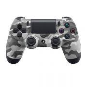 دسته پلی استیشن دوال شاک 4 طرح ارتشی PS4 Controller