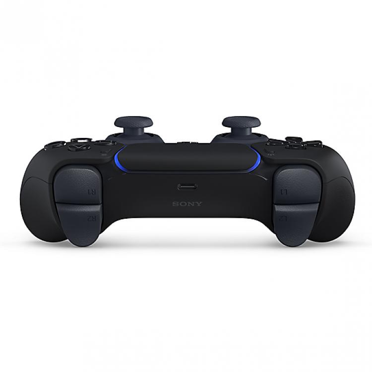خرید کنترلر Ps5 DualSense رنگ Midnight Black