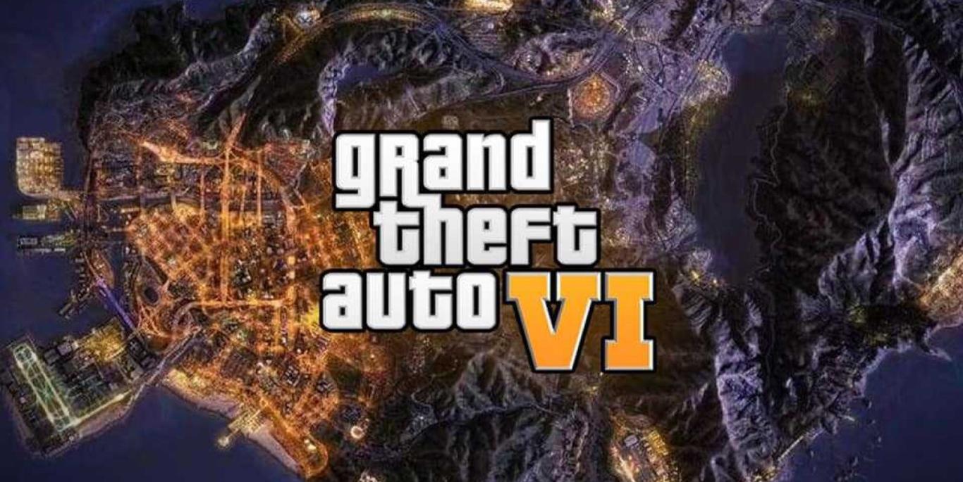 مجموعه جدیدی از تصاویر نقشه GTA 6 به بیرون درز کرد