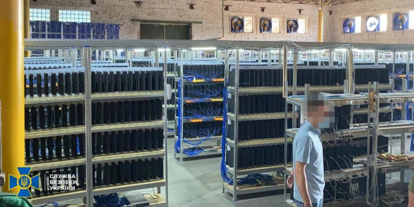 یک مخزن بزرگ پیدا کنید که از هزاران دستگاه PS4 برای استخراج سکه های FIFA استفاده می کند!