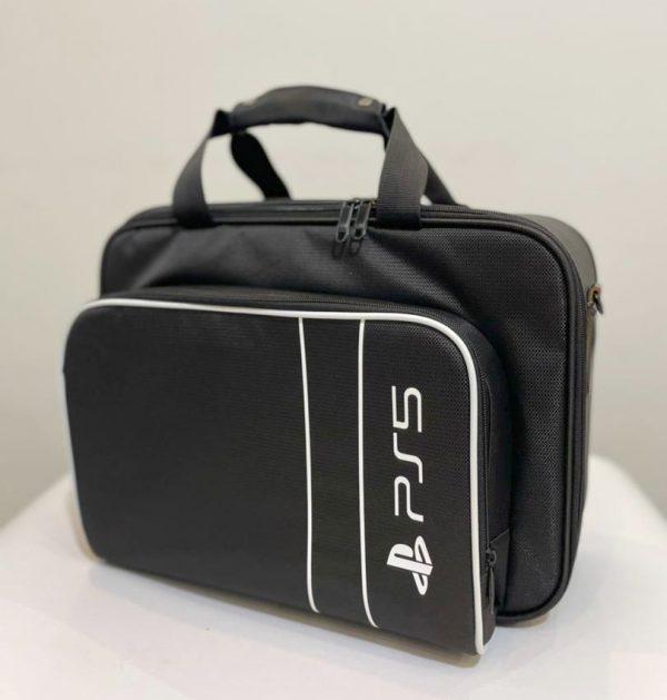 کیف PS5 ضد ضربه مدل Travel
