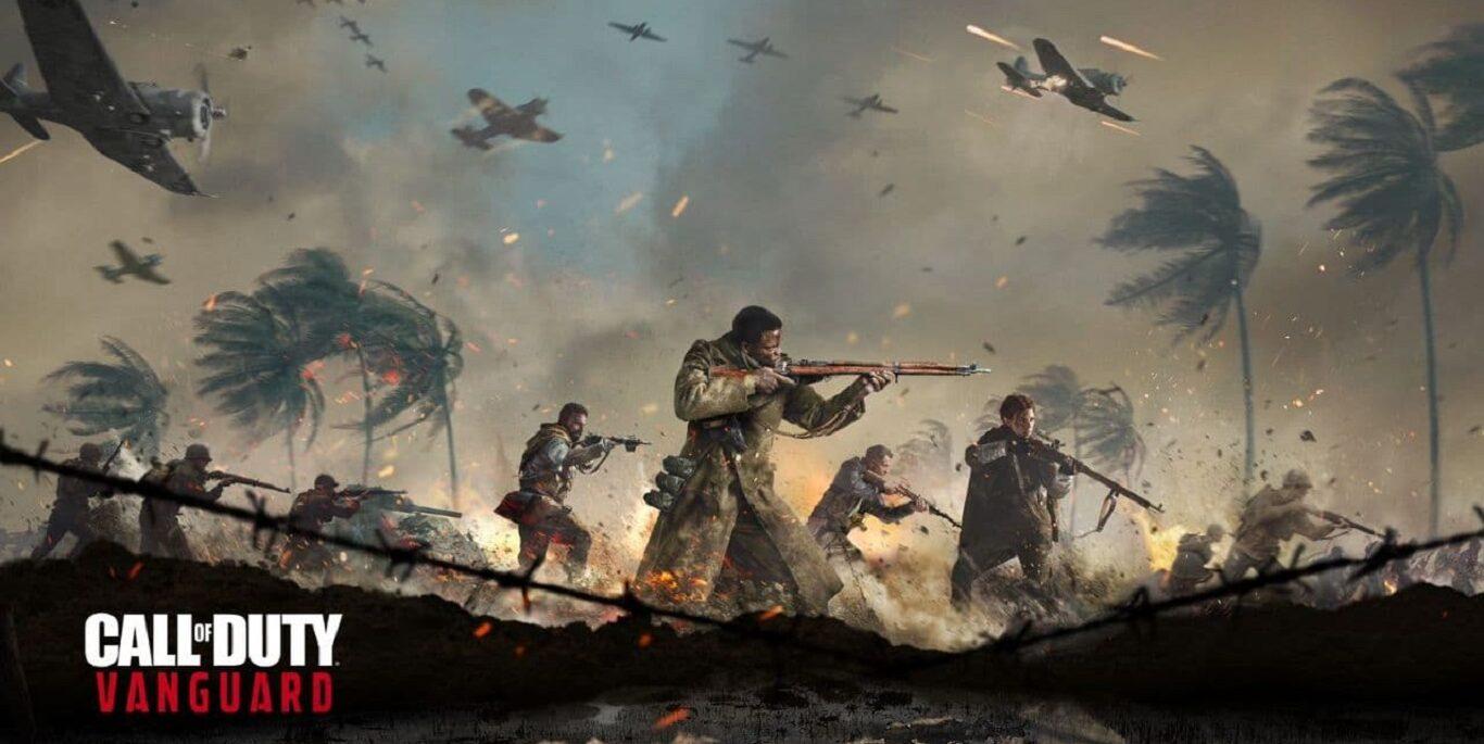 سه شنبه آینده منتظر معرفی چند نفره Call of Duty Vanguard باشید