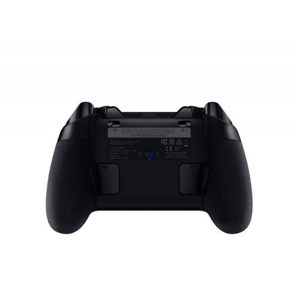 خرید کنترلر Razer Raiju مخصوص PS4