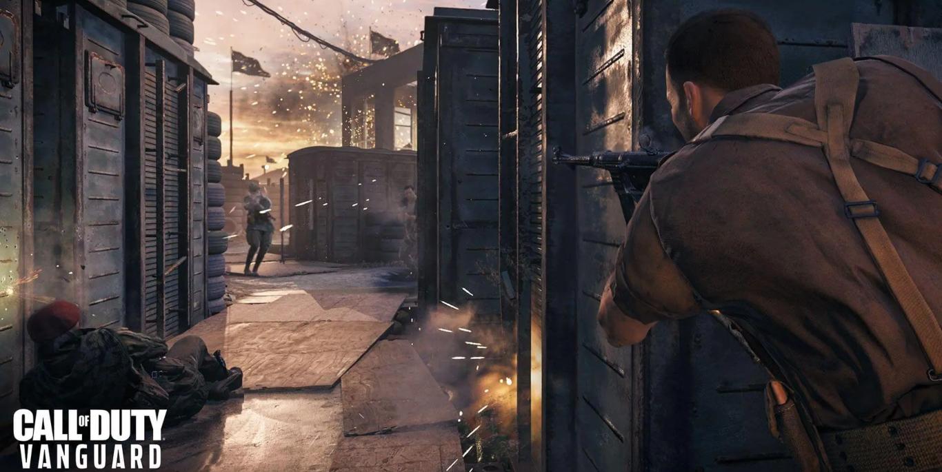 هر آنچه که باید درباره بتا باز Call of Duty Vanguard بدانید