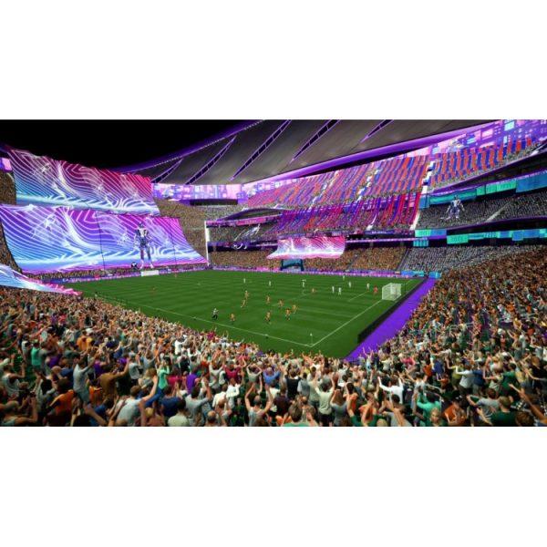 خرید بازی FIFA 22 برای نینتندو سوییچ