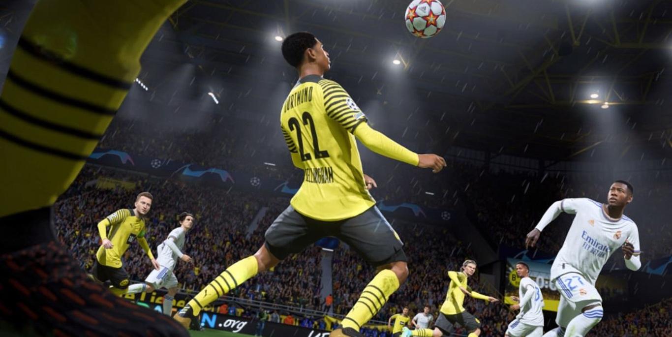 نحوه بازی FIFA 22 را زودتر از دیگران یاد بگیرید!
