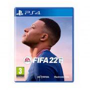 خرید بازی فیفا FIFA 22 Standard برای ps4