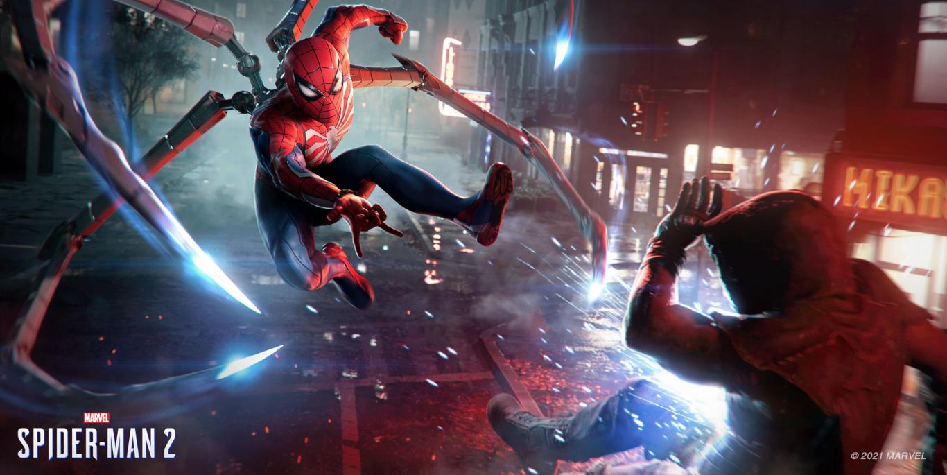 به نظر می رسد Spider-Man 2 و Wolverine در یک جهان قرار می گیرند