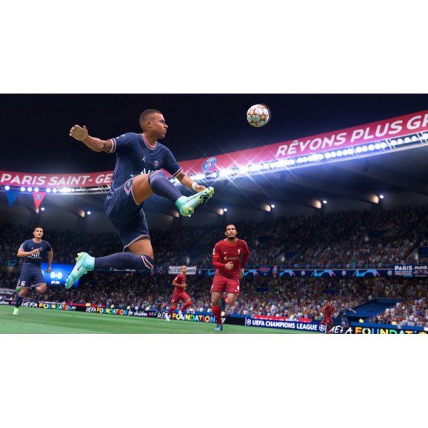 خرید دیسک ps5 بازی FIFA 22