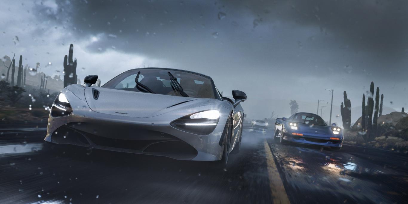 توسعه بازی Forza Horizon 5 به پایان رسید – آماده انتشار در ماه نوامبر
