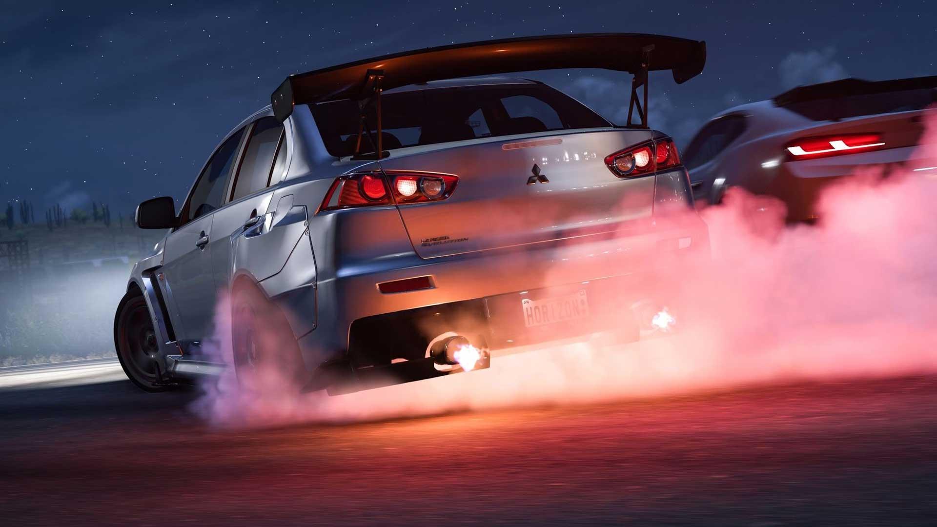مشخصات سیستم مورد نیاز بازی Forza Horizon 5